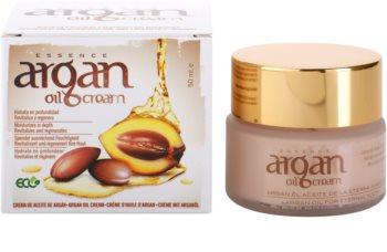 Diet Esthetic Argan Oil Feuchtigkeitsspendende Tagescreme mit ernährender Wirkung mit Arganöl
