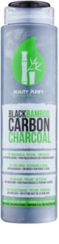 Diet Esthetic Beauty Purify gezichtsmasker van zwarte bamboekool 3in1
