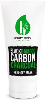Diet Esthetic Beauty Purify Peel-Off maska od crnog bambusovog ugljena