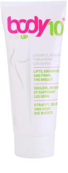 Diet Esthetic Body 10 gel reafirmante para escote y pecho