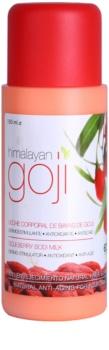 Diet Esthetic Himalayan Goji lait corporel aux baies de goji