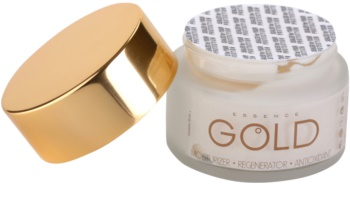 Diet Esthetic Gold crema facial con oro