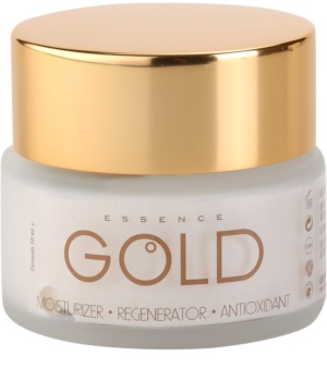 Diet Esthetic Gold Face Cream with Gold