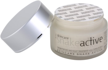 Diet Esthetic SnakeActive Day And Night Anti - Wrinkle Cream With Snake Poison