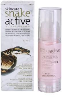 Diet Esthetic SnakeActive sérum facial con veneno de serpiente
