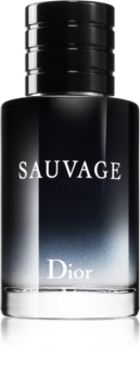 Dior Sauvage Eau de Toilette voor Mannen 60 ml