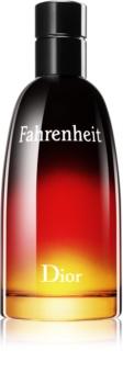 Dior Fahrenheit Aftershave lotion  voor Mannen 100 ml in Spray