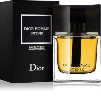 Dior Homme Intense parfémovaná voda pro muže 50 ml