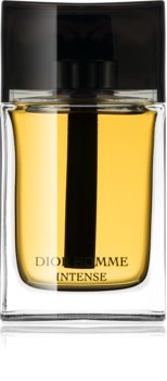 Dior Homme Intense Eau de Parfum for Men 100 ml