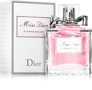 Dior Miss Dior Blooming Bouquet Eau de Toilette Damen 100 ml