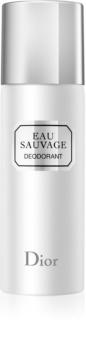 Dior Eau Sauvage deo sprej za moške 150 ml