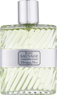 Dior Eau Sauvage After Shave spray für Herren 100 ml