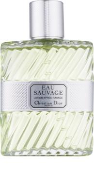 Dior Eau Sauvage voda za po britju pršilo za moške
