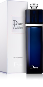 Dior Dior Addict eau de parfum nőknek 100 ml