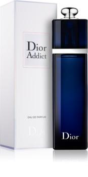 Dior Dior Addict Parfumovaná voda pre ženy 100 ml