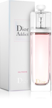 Dior Dior Addict Eau Fraîche eau de toilette nőknek 100 ml