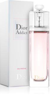 Dior Dior Addict Eau Fraîche Eau de Toilette voor Vrouwen  100 ml