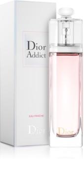 Dior Dior Addict Eau Fraîche toaletní voda pro ženy 100 ml