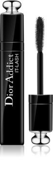 Dior Dior Addict It-Lash dúsító, hosszabbító szempillaspirál, mely szétválasztja a pillákat