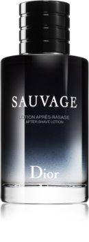 Dior Sauvage voda za po britju za moške
