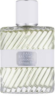 Dior Eau Sauvage Cologne kolonjska voda za moške