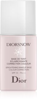 Dior Diorsnow rozjasňující báze pod make-up SPF 35