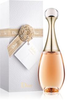Dior J'adore parfumska voda za ženske 100 ml darilna škatla s trakom