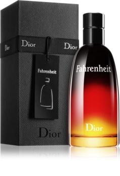 Dior Fahrenheit toaletní voda pro muže 100 ml dárková krabička