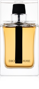 Dior Homme (2011) Eau de Toilette for Men 100 ml Gift Box