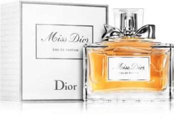 Dior Miss  (2012) woda perfumowana dla kobiet 100 ml