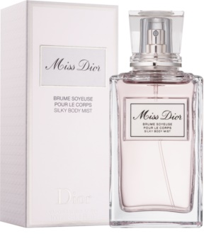 Dior Miss Dior (2013) Body Spray for Women 100 ml