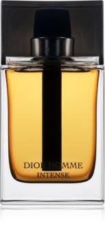Dior Homme Intense woda perfumowana dla mężczyzn 100 ml pudełko na prezent