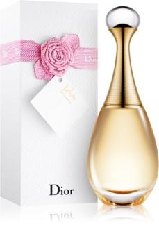 Dior J'adore Mother's Day Edition eau de parfum pentru femei 100 ml Cutie cadou