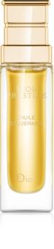 Dior Dior Prestige L'Huile Souveraine Olie Serum  voor Zeer Droge en Gevoelige Huid