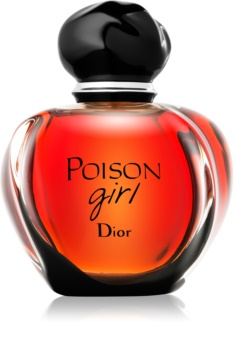 Dior Poison Girl Eau de Parfum for Women 50 ml