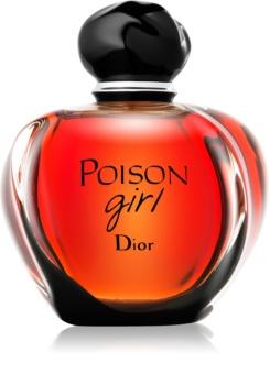 4f21d1ea0b7 Dior Poison Girl eau de parfum para mulheres 100 ml