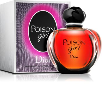 Dior Poison Girl Eau de Parfum for Women 100 ml