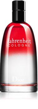 Dior Fahrenheit Cologne Eau de Cologne voor Mannen 125 ml
