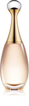 Dior J'adore Eau Lumière toaletní voda pro ženy 100 ml