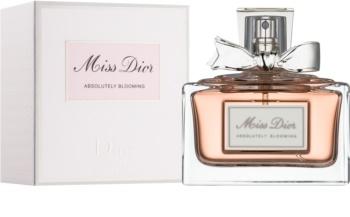 Dior Miss Dior Absolutely Blooming eau de parfum para mulheres 50 ml