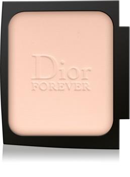 Dior skin Forever Extreme Control zmatňujúci púdrový make-up náhradná náplň