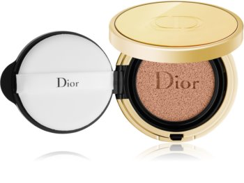 Dior Dior Prestige Le  Cushion Teint de Rose тональна пудра з відновлювальним ефектом SPF 50