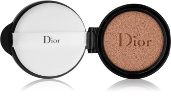 Dior Dior Prestige Le  Cushion Teint de Rose тональна пудра з відновлювальним ефектом для безконтактного дозатора