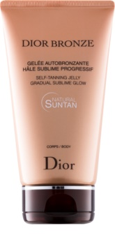 Dior Dior Bronze Self Tan Gel For Body