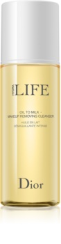 Dior Hydra Life Makeup Removing Oil