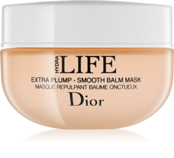 Dior Hydra Life Extra Plump Intensive Mask