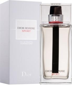 Dior Homme Sport Eau de Toilette para homens 125 ml