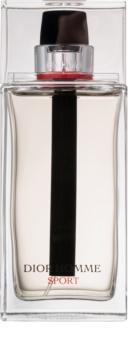Dior Homme Sport toaletná voda pre mužov 125 ml