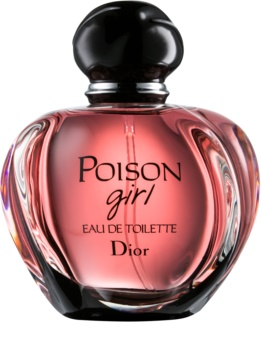Dior Poison Girl eau de toilette nőknek 100 ml