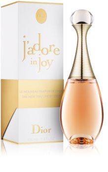 Dior J'adore in Joy toaletní voda pro ženy 100 ml